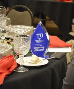 2014 Regional Transit Awards