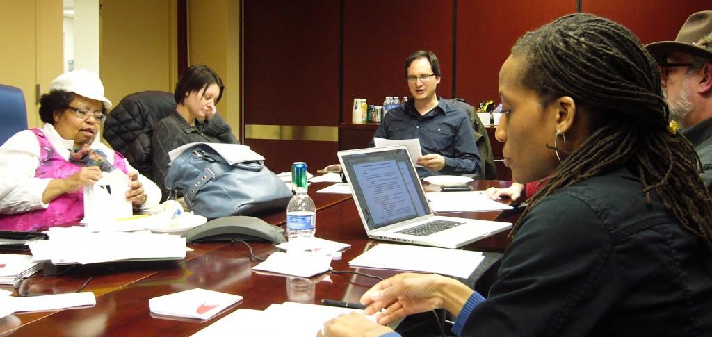 TRU Board Meeting
