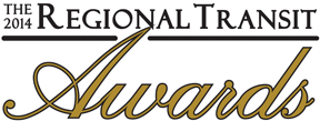 Nominees for 2014 Regional Transit Awards
