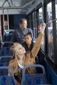bus rider Metro
