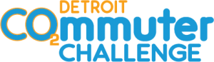 Commuter Challenge logo