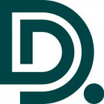 The DDOT logo