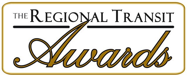 The 2017 Regional Transit Awards