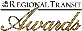 TRU 2014 Regional Transit Awards